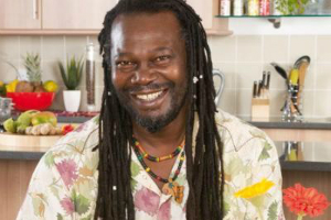 Cooking for Students Levi Roots Pizza to go