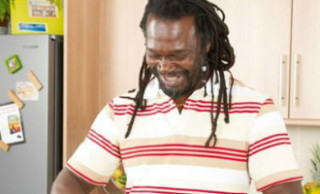 Cooking for Students Levi Roots Scrambled Chilli Eggs