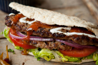 Cooking for Students Hairy Bikers Dieters Doner Kebab