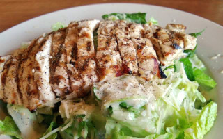 Cooking for Students Chicken Caesar Salad
