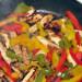 Cooking for Students Chicken Fajitas